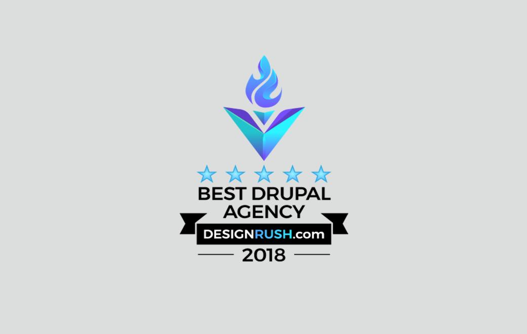 Best Drupal Agency