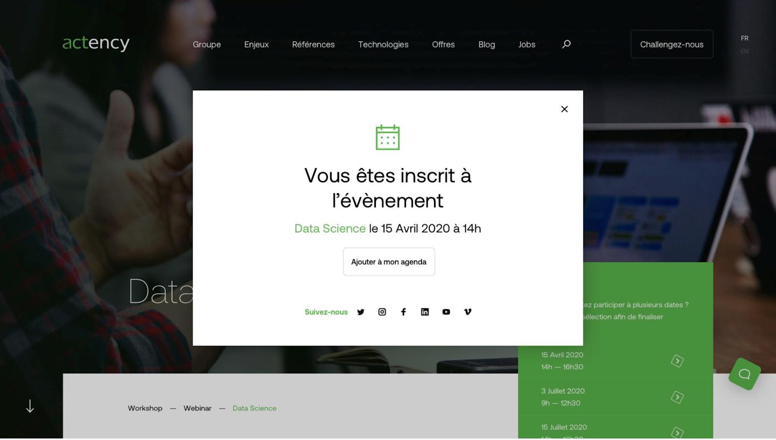Ergonomie_Site Web